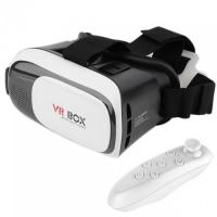 Очки виртуальной реальности 3D очки VR Case
