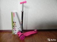 Самокат Scooter Maxi