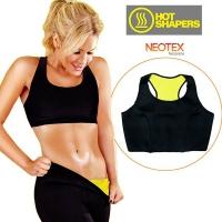 Топ-майка для похудения HOT shapers размер XL
