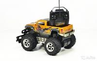 Jeep на пульте управления на батарейках (коробка 30 см)