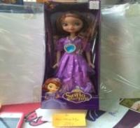 Кукла Sofia