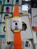 Детские часы q90 с GPS трекером