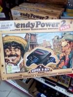 Денди Power 2 mini