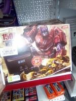 Денди Transformers 150in 1