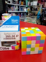 Головоломка кубик Рубик 5*5