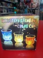 Светящийся стакан для напитков