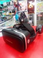 VR шлем с наушниками