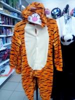Кигуруми Тигр размер L