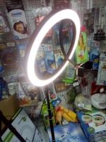 Кольцевая лампа G1 26см