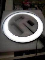 Кольцевая лампа 36см