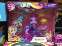 Большой My Little Pony (мой литл Пони), 20 см