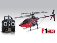 Вертолёт с гироскопом на Р/У модель F1 rcheli