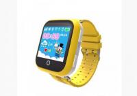 Детские часы GPS Smart Baby Watch Q100