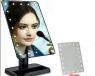 Сенсорное зеркало для макияжа с подсветкой